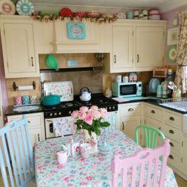 Chic kitchen design 71
