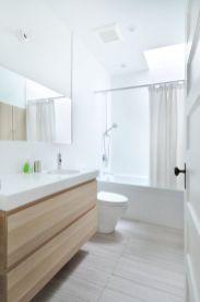 Cool bathroom counter organization ideas 32