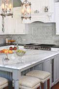 Cool grey kitchen cabinet ideas 64