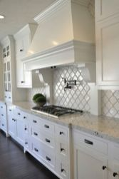 Cool kitchens design ideas with bay windows 04