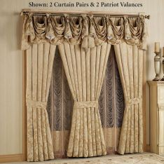Cool luxury curtains for living room 01