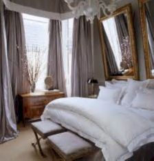 Cool luxury curtains for living room 16