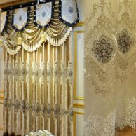 Cool luxury curtains for living room 28
