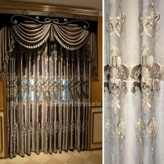 Cool luxury curtains for living room 29