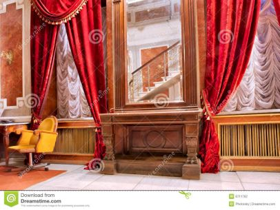 Cool luxury curtains for living room 33