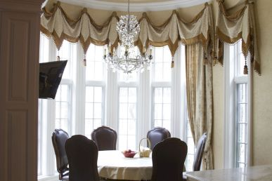 Cool luxury curtains for living room 34