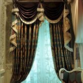 Cool luxury curtains for living room 37