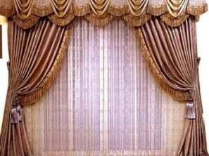 Cool luxury curtains for living room 43