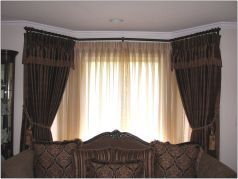 Cool luxury curtains for living room 44