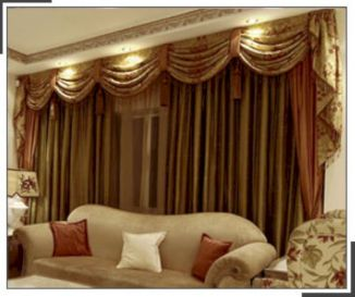 Cool luxury curtains for living room 50