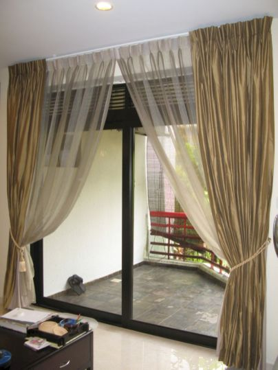Cool luxury curtains for living room 61