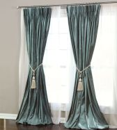 Cool luxury curtains for living room 67