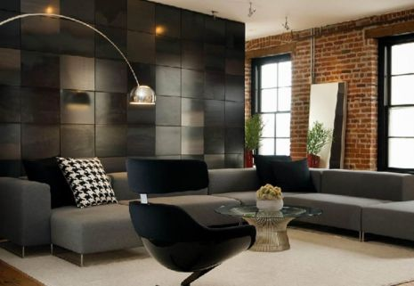 Creative apartment decorations ideas for guys 24