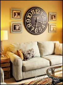 Creative apartment decorations ideas for guys 72