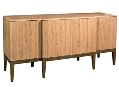 Creative metal and wood furniture 32