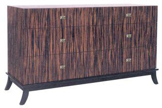 Creative metal and wood furniture 43