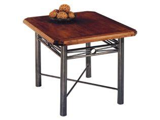 Creative metal and wood furniture 48
