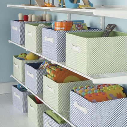 Creative toy storage ideas for living room 01