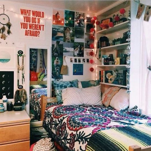 Cute apartment bedroom ideas you will love 30