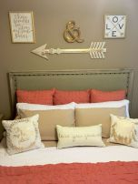 Cute apartment bedroom ideas you will love 35