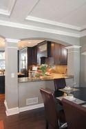 Half wall kitchen designs 01