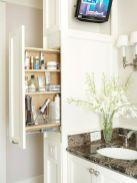 Half wall kitchen designs 55