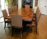 Incredible rustic dining room ideas 05