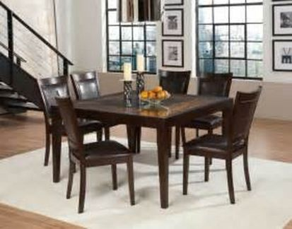 Incredible rustic dining room ideas 08