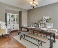 Incredible rustic dining room ideas 14