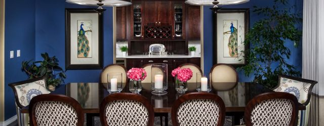 Incredible rustic dining room ideas 15