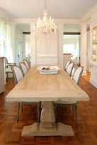 Incredible rustic dining room ideas 23