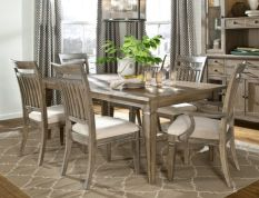 Incredible rustic dining room ideas 24