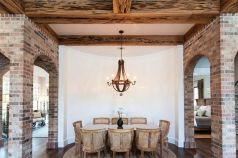 Incredible rustic dining room ideas 25