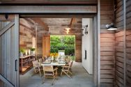 Incredible rustic dining room ideas 28