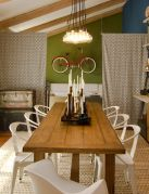 Incredible rustic dining room ideas 38