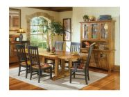 Incredible rustic dining room ideas 50