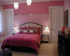 Inspiring bedroom design ideas for teenage girl 10