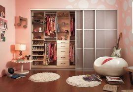 Inspiring bedroom design ideas for teenage girl 25