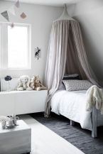 Inspiring bedroom design ideas for teenage girl 55
