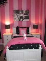Inspiring bedroom design ideas for teenage girl 62