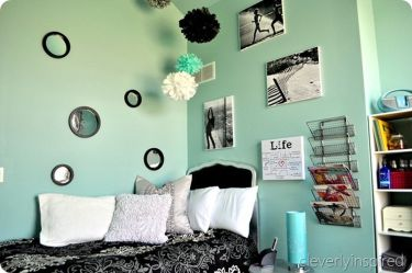 Inspiring bedroom design ideas for teenage girl 64