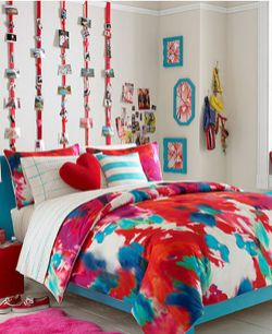 Inspiring bedroom design ideas for teenage girl 90