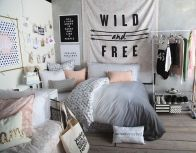 Inspiring bedroom design ideas for teenage girl 94