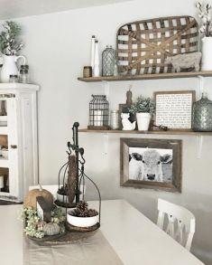 Inspiring kitchen wall art ideas 36