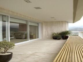 Modern apartment balcony decorating ideas 54