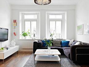 Modern apartment balcony decorating ideas 57