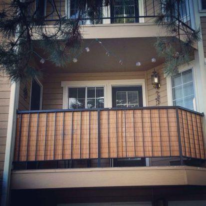 Modern apartment balcony decorating ideas 81