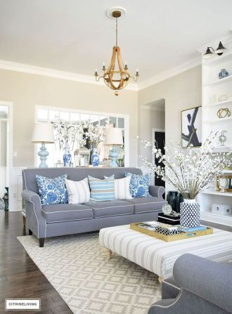 Modern apartment decor ideas you should try 12