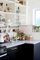Modern apartment decor ideas you should try 16
