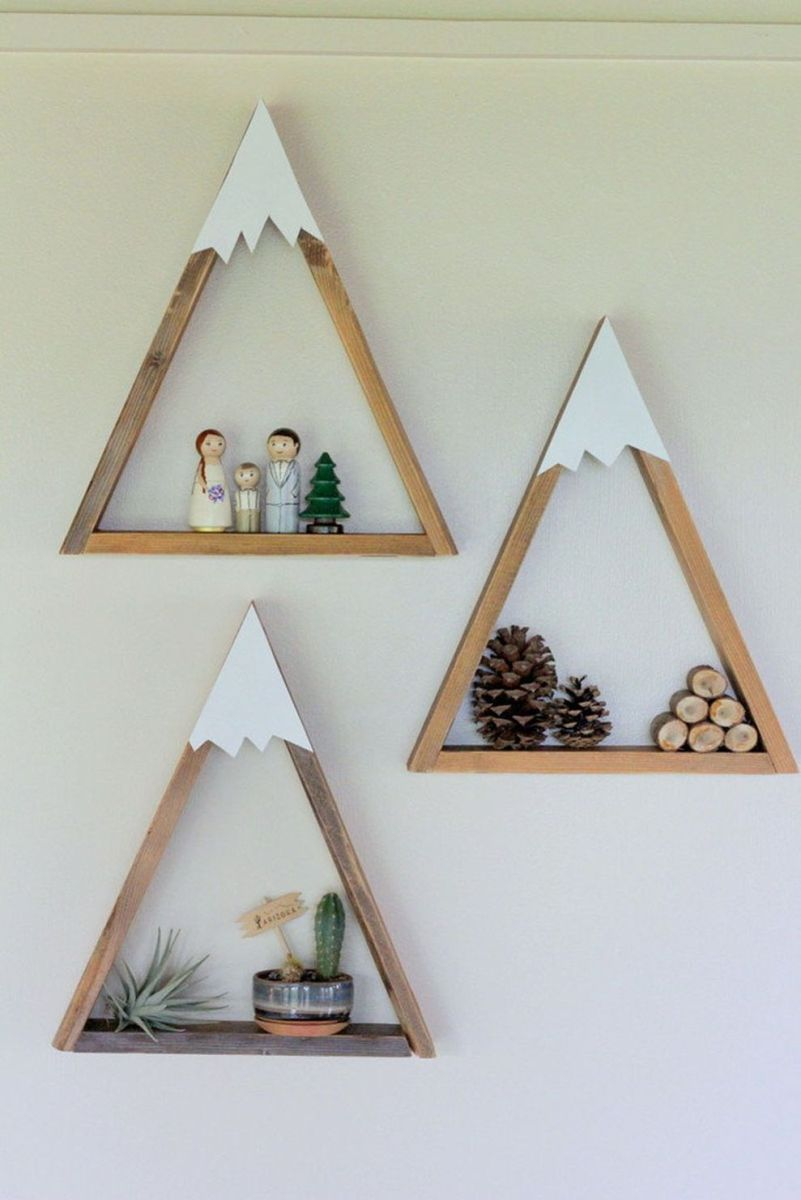 Modern apartment decor ideas you should try 25